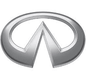 Infiniti Logo repair Portland, Oregon