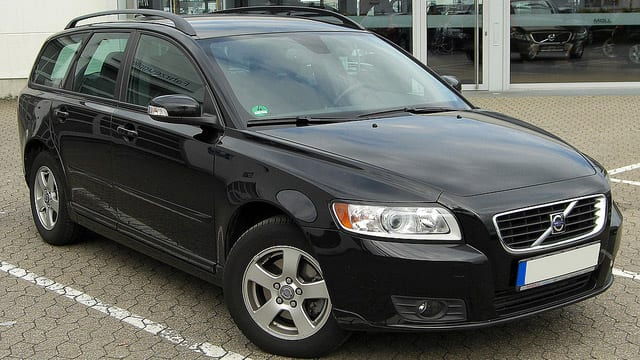 Volvo repair & service in Portland, Oregon