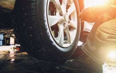 4 Things You Should Know About Winter Tires