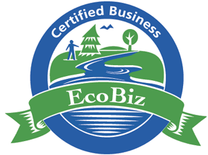 Everett Street Autoworks is an Eco-Biz Certified Business!