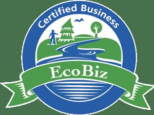 Everett Street Autoworks is an Eco-Biz Certified Business!